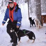 Longer dog sledding tours