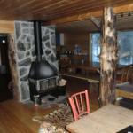 sled dog tours wilderness lodge husky trips